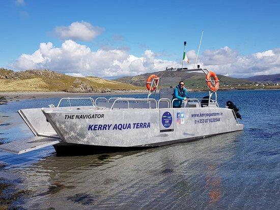 Kerry Aqua Terra