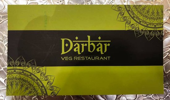 ‪‪Darbar Restaurant‬: DARBAR... IN A TRUE SENSE.. ‬