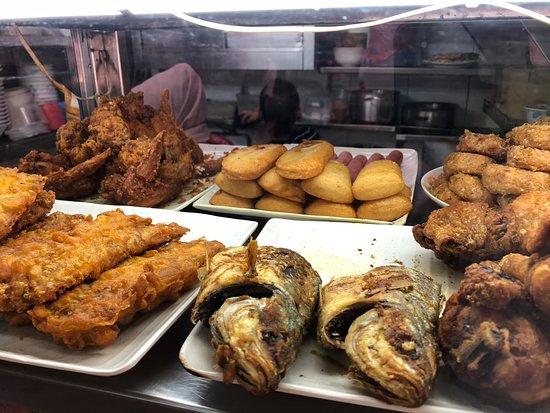 Aishah Lee Muslim Food Jurong Clementi Woods Restaurant Reviews Photos Phone Number Tripadvisor
