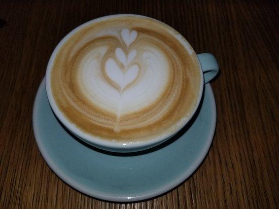 FACH Bratislava: Latte