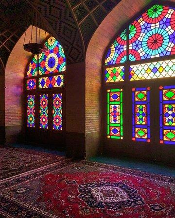 Foto de Nasir al-Mulk Mosque