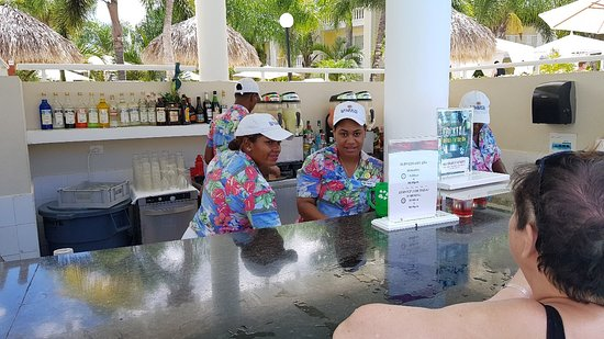 Bahia Principe Luxury Bouganville Photo
