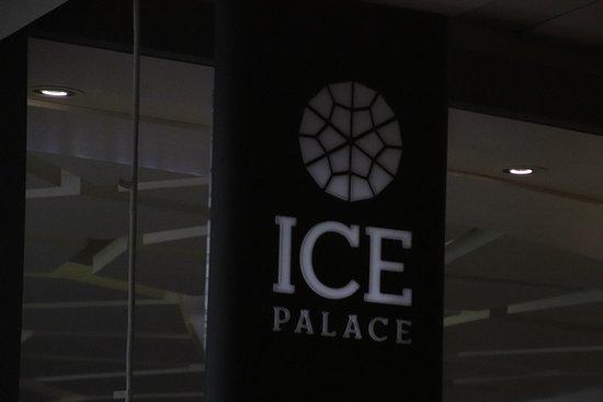 Ice Palace: The Ice Palace