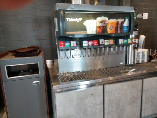 McDonald, بنسيلفانيا: McDonalds