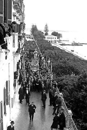 Stupor Mundi Siracusa: Processione di Santa Lucia patrona di Siracusa, foto di RENZO MALTESE