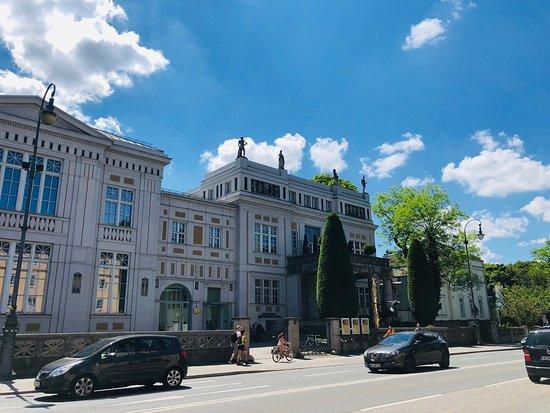 Stuck Villa (Jugendstil Museum)