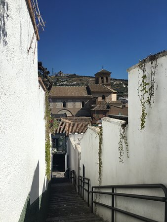 Albayzin (Granada) - All You Need to Know BEFORE You Go - Updated