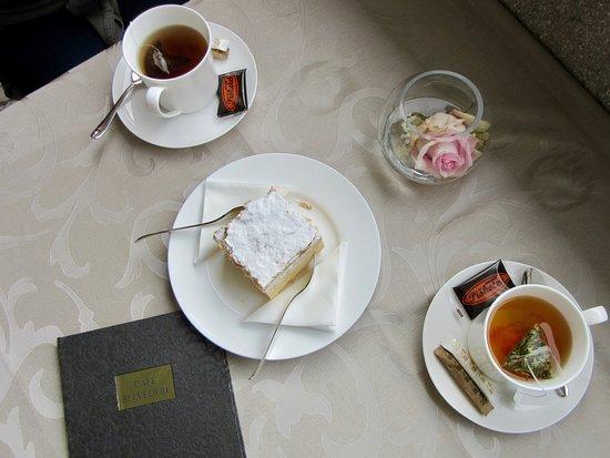 Cafe Belvedere 사진