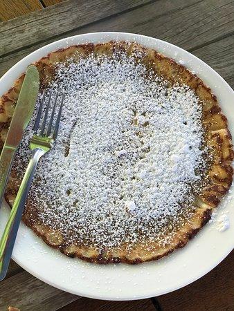 Delicious Dutch pancakes!!