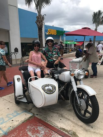 Puerto Rico Sidecars (San Juan) - 2019 All You Need to Know BEFORE