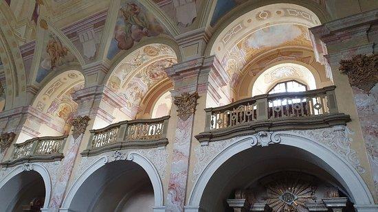 Kostel Panny Marie Sedmibolestné na Cvilíně