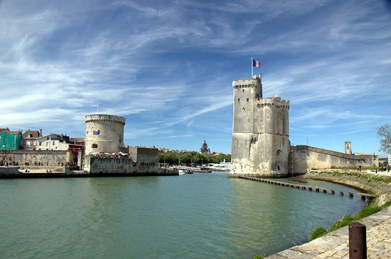 La Rochelle speed dating