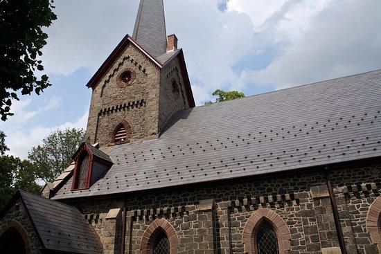 Christ Church Christiana Hundred
