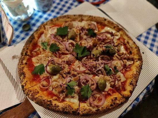 Otto e Mezzo Pizza Verace صورة