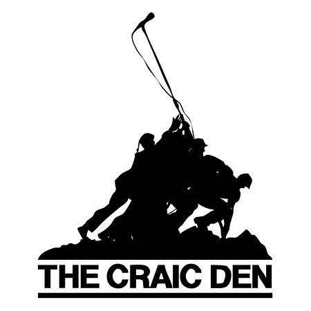 THE CRAIC DEN - Protecting Free Speech...
