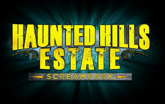 ‪Haunted Hills Estate Scream Park‬