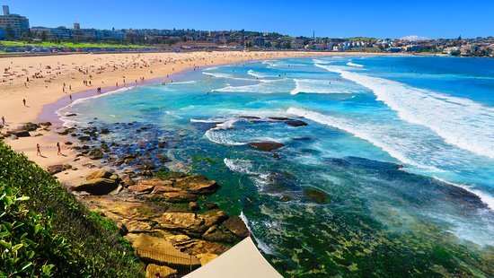 bondi beach  sydney  - 2019 all you need to know before you go  with photos