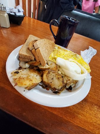 Our Lakeside Diner, Buckeye Lake - Restaurant Reviews, Photos