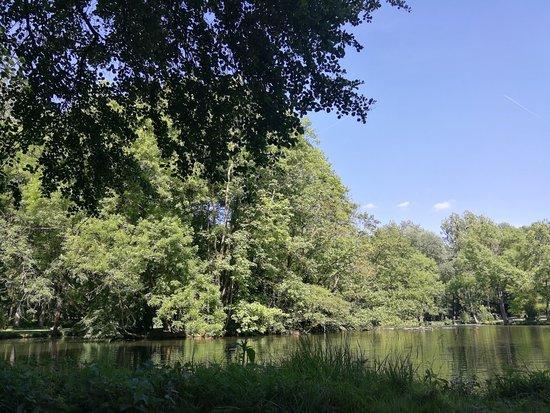 Parc de Geresmes