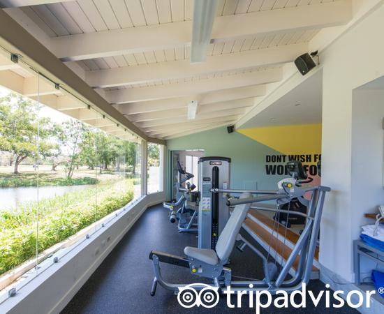 Fitness Center at the VH Atmosphere Adults Only & Beach Club