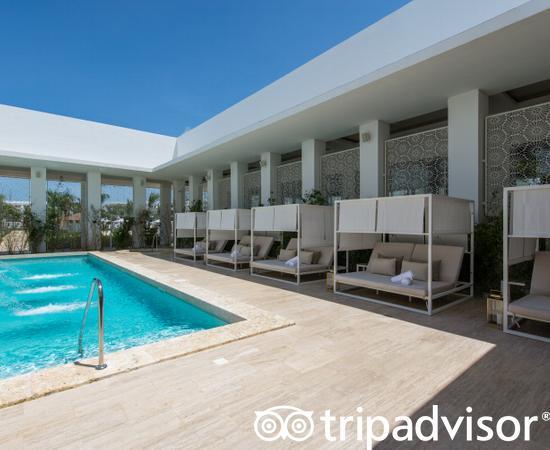 Spa at The Grand Reserve At Paradisus Palma Real