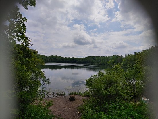 Rowland Nature Preserve