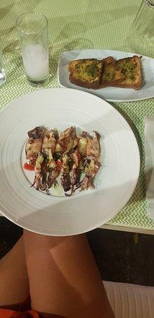 Imagen de Golden Olympiade Peridis Restaurant