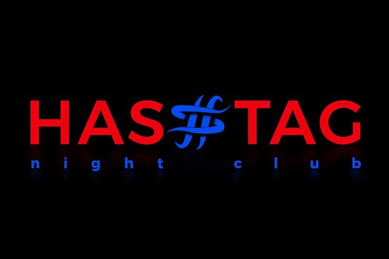 Hashtag - Night Club