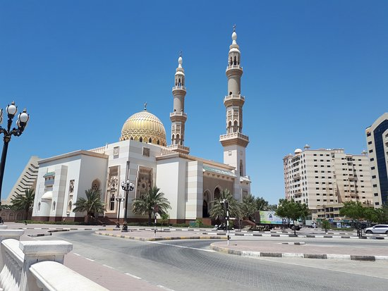 Almaghfirah Mosque