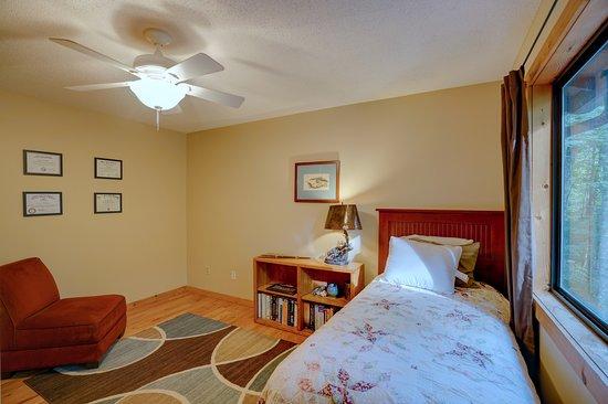 Bryson City, Carolina del Norte: Third room