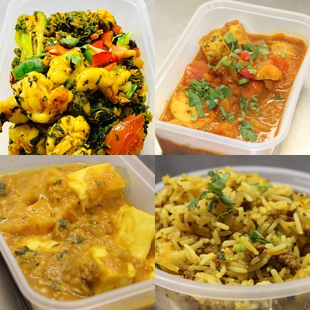 Indian Food And Healthy There A Change Thindian Food To