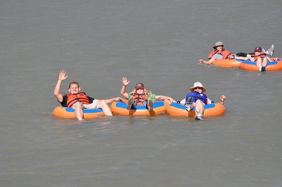 This Utah River Trip is perfect for anyone who wants to enjoy a leisure float down the Sevier River. There are no 'rapids' on this section of the river, just a nice current that will carry you approximately 3 miles from the drop off point in Marysvale, UT back to the take out point. Float takes up to 2hrs.