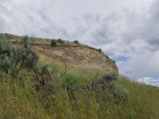 Fort Boise-Military Reserve Park