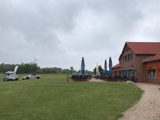 restaurant am golfplatz, rostock - restaurant bewertungen