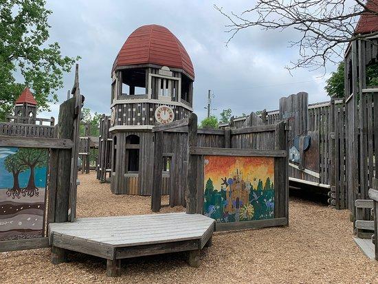 Timber Town Park