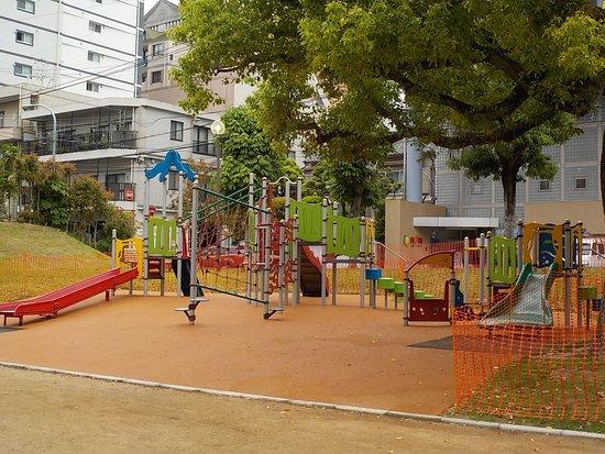 Nakamachi Park