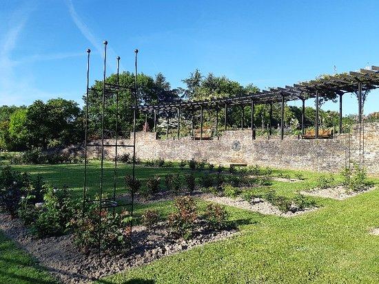 Parc de la Beaujoire