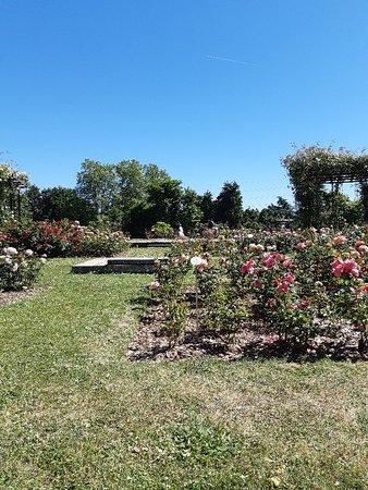 Parc de la Beaujoire: Parc de la Beaujoire