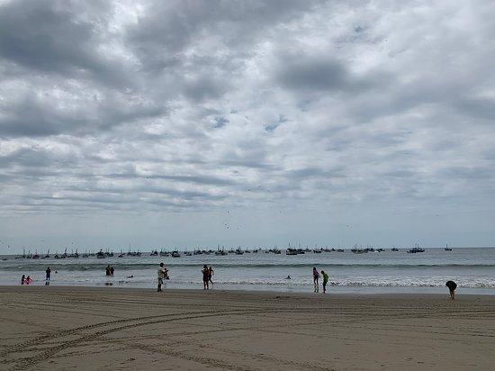 Vacaciones en Máncora  ( 03 / 2019 )