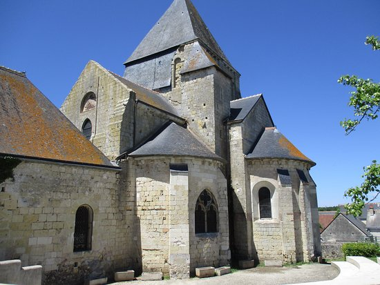 Eglise St-Etienne