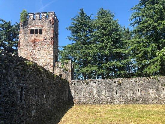 Parco Forte Castello