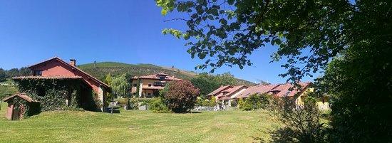 La Galguera, สเปน: Lugar Increíble! Muy acogedor