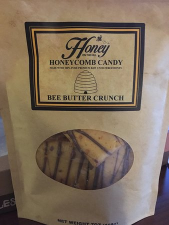Blue Ridge Honey Company