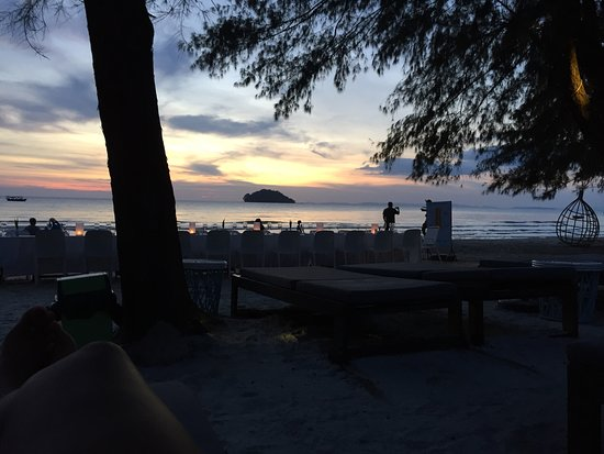Good for Sihanoukville, Average compared to Siem Reap
