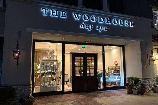 The Woodhouse Day Spa Birmingham