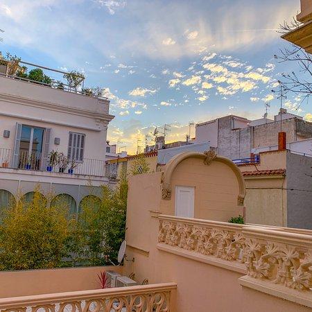 Hotel Noucentista, hoteles en Sitges