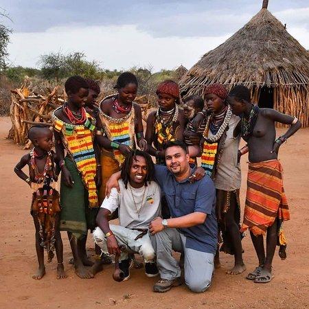Tribal Tours