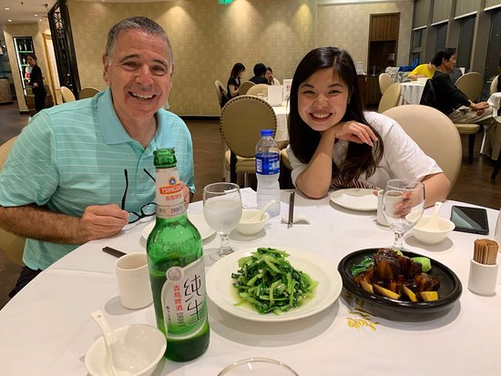 Private Suzhou and Zhouzhuang or Tongli Tour from Shanghai: Dinner with Lily on Shanghai night tour