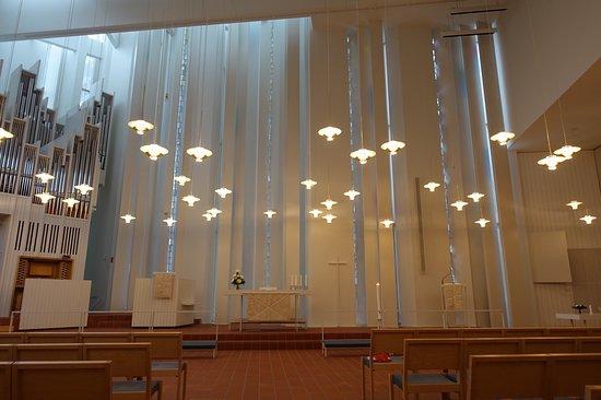 Hyvan Paimenen kirkko