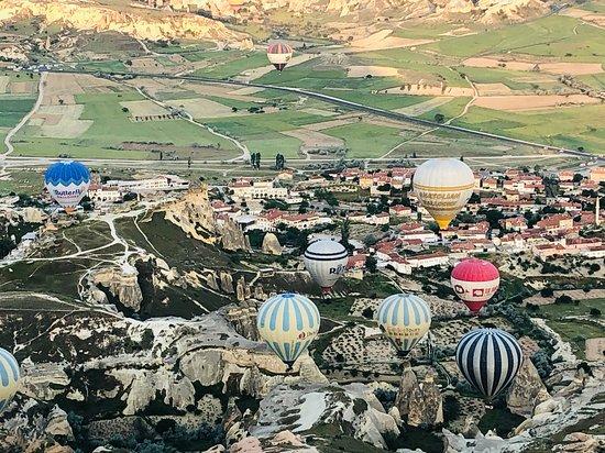 Cappadocia, Turkey: Unbelievable experience!!